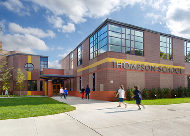Thompson Elementary School