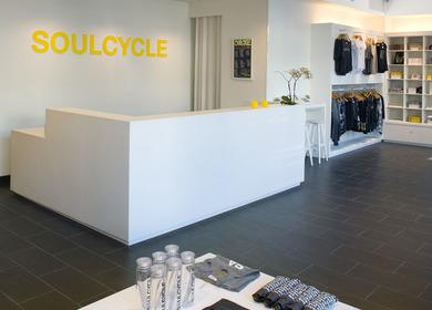 SoulCycle Santa Monica