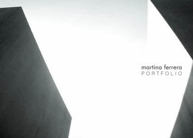 http://issuu.com/martinaferrera/docs/portfolio_11-10-12