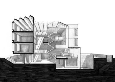 Brooklyn Townhouse for an Artist