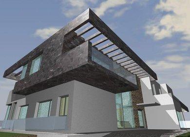 Detached Single-family House