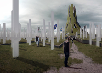 United States Fallen Heroes Memorial