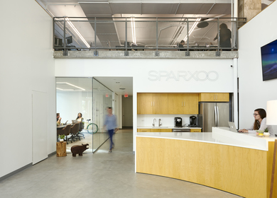 Sparxoo Office
