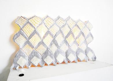 Origami Glow