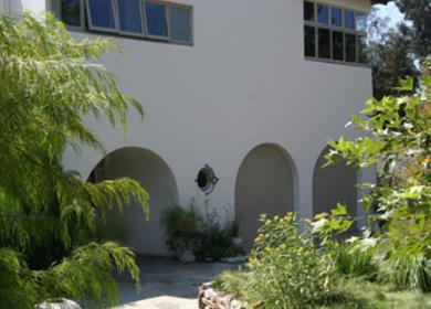 Smith Residence, Malibu
