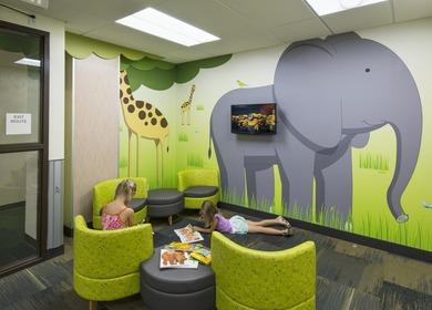 Sutter Medical Foundation Fort Sutter Pediatric General Surgery