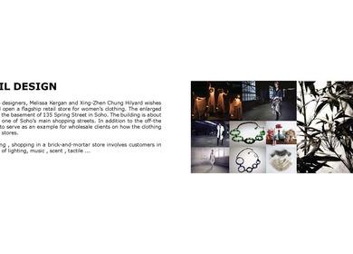 Retail Design For EKO-LAB