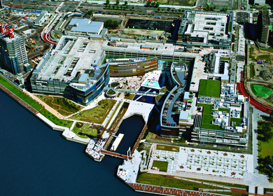 Toyosu Lalaport Center
