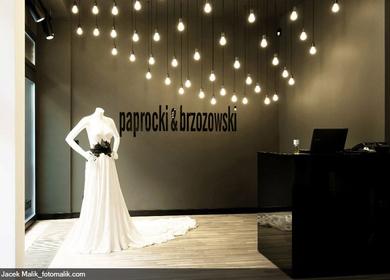 Paprocki & Brzozowski Boutique Interior Design