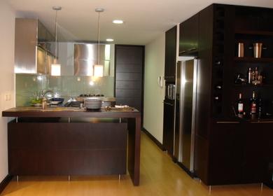 Canada Apartment