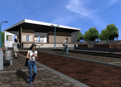 Artisan's Plaza