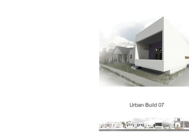 Urban Build 07