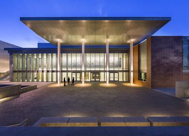 Corona del Mar High School Performing Arts Center