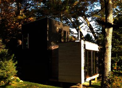 Maine Studio