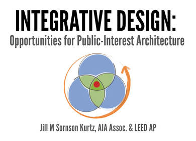Integrative Design & Public Interest Research