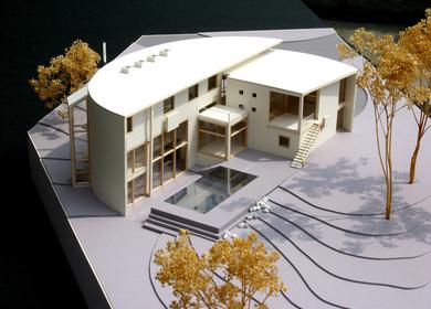 Arbutus Lake Residence