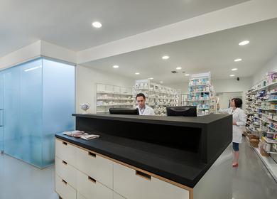 Mills Pharmacy