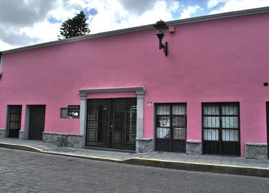 CASA COMERCIAL JAZMÍN