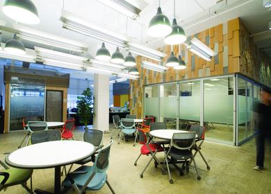 Liveperson Headquarters