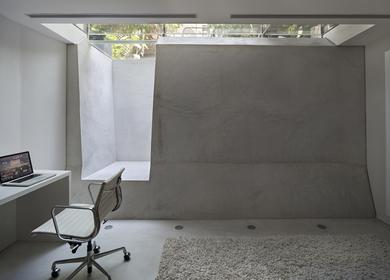 Craig Konyk / Brooklyn apartment