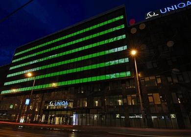 UNIQA Vital Business Centre