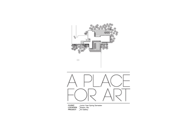 A place for Art
