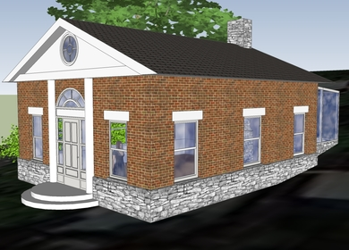 Residential House redesign and addition