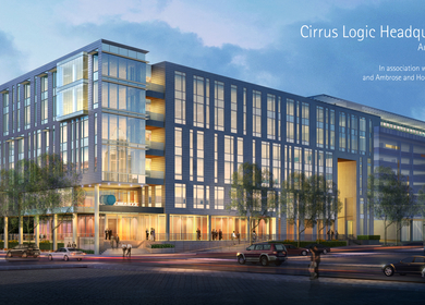 Cirrus Logic Headquarters