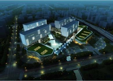 Nanjing Pokuo Health center