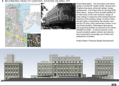 Richmond Health Center