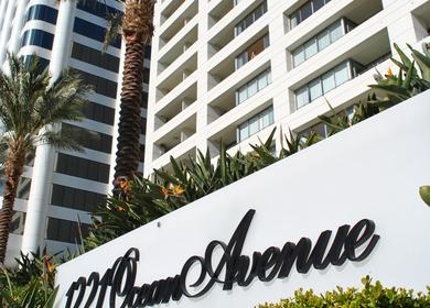1221 Ocean Avenue Luxury Apartments