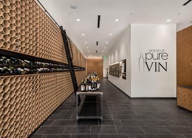 House of Pure Vin