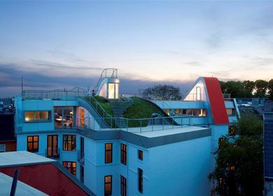 Birkegade Rooftop Penthouses