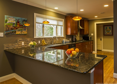 Flores Kitchen Remodel