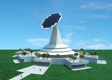 The Solar Science Center