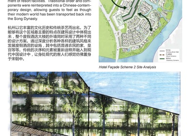 Mangrove Resort Hangzhou_Resort & Façade Design