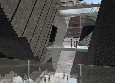 Oslo National Museum of Art