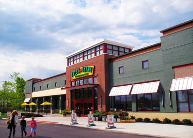 Fresh Thyme Grocery