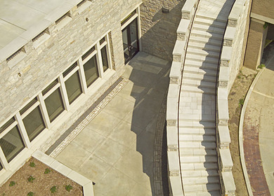 University of Michigan Medical School - Cyclotron Addition