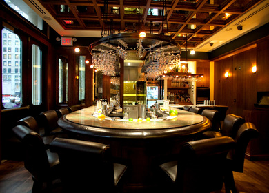 Compose Restaurant and Bar | NYC