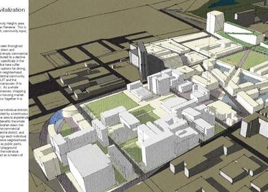 University Heights Revitalization
