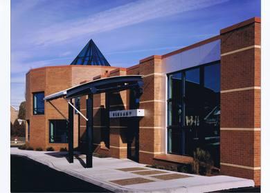 H2L2 (Built) Lansdale Public Library, Lansdale, PA