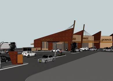 Kidney Institute of Utah   10,000 SF   Ogdon, Utah