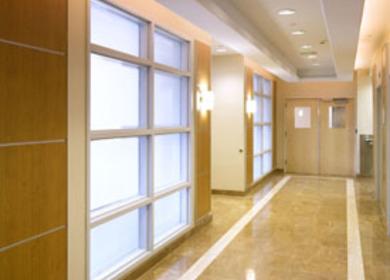 Montefiore Medical Center Liver Transplant Suite