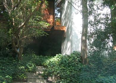 Kappe House Precedent Study