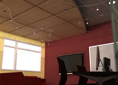 aj205 Classroom Design
