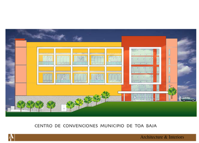 Toa Baja Convention Center