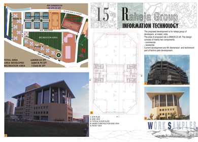 4th Dimensions software building