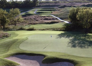 Golf Club of Kansas, Lenexa, KS