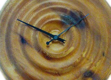 Parametric Clock